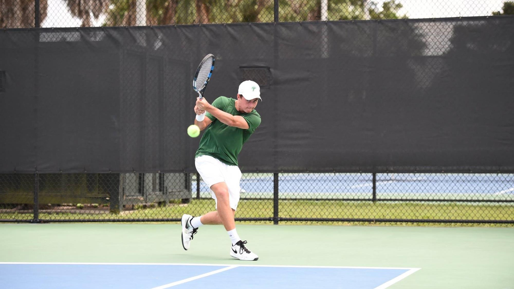 Green Wave Tennis